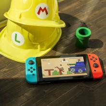 Nintendo Switch tiene un nuevo modelo