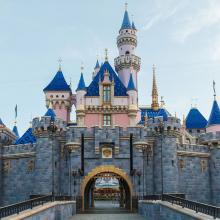 Mundo mágico de Disney