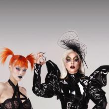 Lady Gaga lanza marca de belleza
