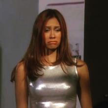 La actriz reveló la dificultad que ha tenido en su vida personal desde que interpretó a 'La Pupuchurra'.