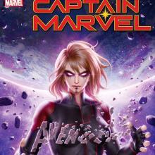 Capitana Marvel acabará con los Avengers