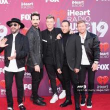 Backstreet Boys vendrán a Colombia