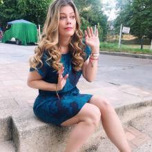 Lorna Cepeda aún es una mujer muy bella