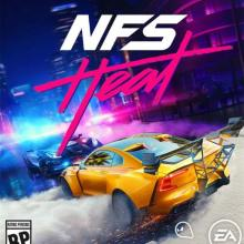 Need For Speed Heat es la nueva entrega de la popular saga