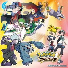 Pokémon Masters, nuevo videojuego para móviles