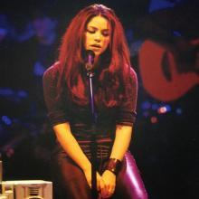MTV Unplugged de Shakira cumplió 20 años