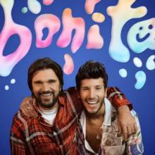 Juanes y Sebastián Yatra