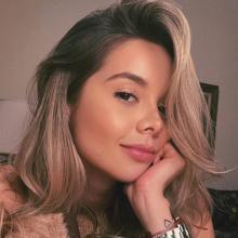 Alejandra Buitrago quiere convertirse en una actriz profesional.