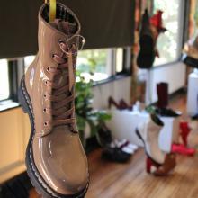 Feria de cuero y calzado