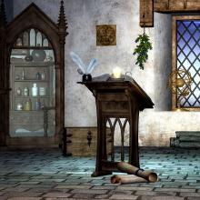 Enfermedades postizas en El Cartel Paranormal