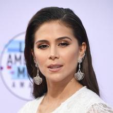 Greeicy Rendón en los Latin American Music Awards