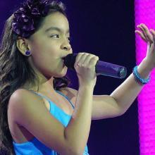 Salomé Camargo
