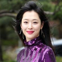 Sulli, estrella del K-pop