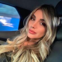 Melina Ramírez