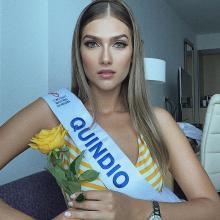 Señorita Colombia 2020