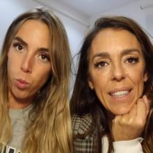 youtubers españolas Danna y Maribe