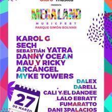 Megaland 2020