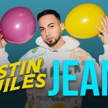 Jeans - Justin Quiles