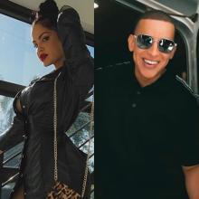 Daddy Yankee y Natti Natasha