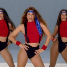 Girl Like Me Black Eyed Peas Shakira