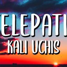 Telepatia Kali Uchis