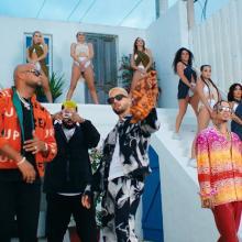 Aloha - Maluma X Beéle x Rauw Alejandro x Darell x Dj Luian & Mambo Kingz