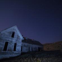 Historias y recorrido en El Cartel Paranormal - Abril 15