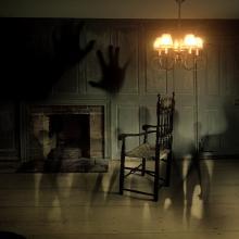 Fantasmas y recorrido en El Cartel Paranormal - Julio 28