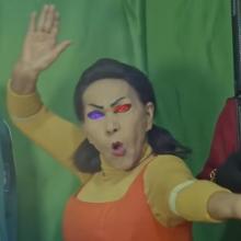 La Tigresa del Oriente lanza canción inspirada en 'El Juego del Calamar'