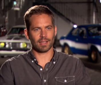 El carro de Paul Walker iba a una velocidad entre 130 kilómetros por hora y 150 kilómetros por hora.