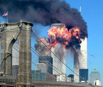 Torres Gemelas New York