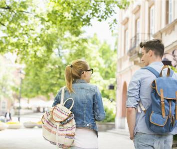 Estudios universitarios, la principal ayuda