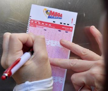 El sorteo de la lotería
