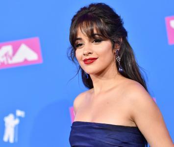 Camila Cabello lidera nominaciones a los MTV EMA 2018