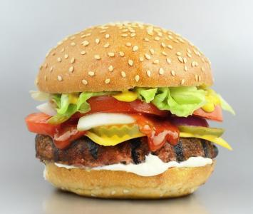 Carne sintética, ayuda a la sostenible del planeta