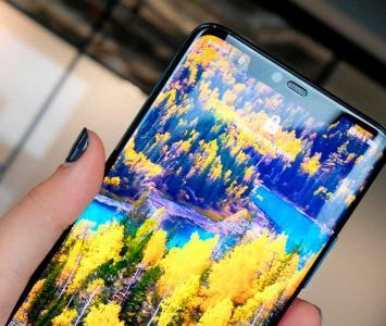 Huawei p20 pro mejora su seguridad