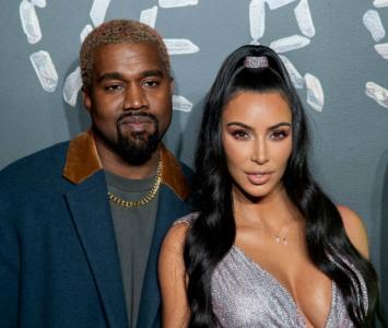 Kanye West y Kim Kardashian esperan su cuarto hijo