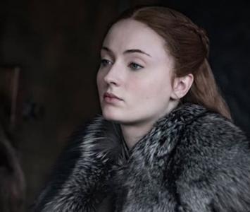 La actriz habló sobre Weinstein y lo comparó con los antagonistas más grandes de la famosa serie de HBO.