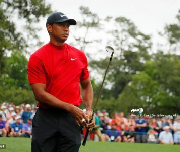 Tiger Woods sumó título quince a nivel de 'majors'