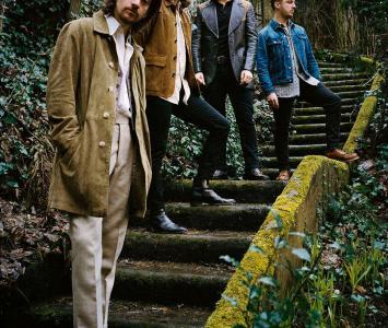 Arctic Monkeys estuvo en Lollapalooza Chile
