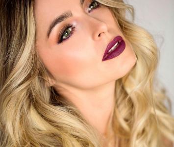 Cristina Hurtado es una de las presentadoras más populares de Colombia