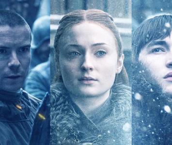 Isaac Hempstead-Wright, intérprete de Bran Stark, será el invitado del evento.