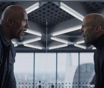 Imagen de la película 'Rápidos y Furiosos: Hobbs & Shaw'