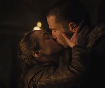 La actitud de Arya Stark generó todo tipo de reacciones en la serie.