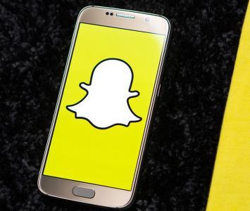 Snapchat es una app que está perdiendo popularidad