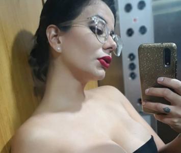 La actriz porno colombiana estará dictando clases en un curso intensivo sobre este famoso tema.