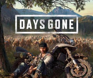 Days Gone, juego exclusivo de Ps4