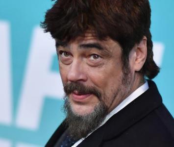 Benicio del Toro sería el nuevo villano de la cinta.