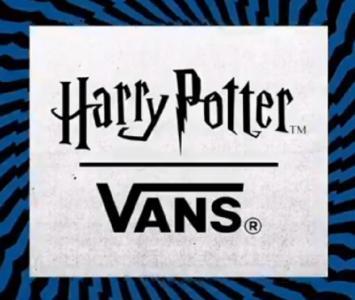 Vans de Harry Potter