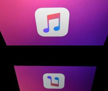 Servicio de iTunes